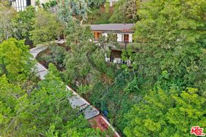 Photo of 7469 MULHOLLAND Drive, Los Angeles , CA 90046 (MLS # 18414124)