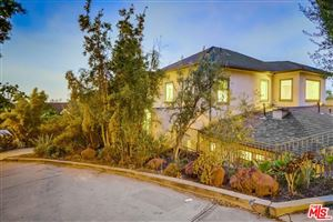 Photo of 4357 CEDARHURST Circle, Los Angeles , CA 90027 (MLS # 19435124)