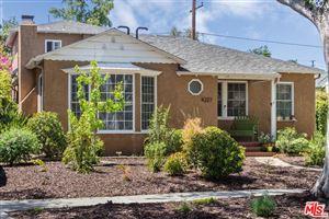 Photo of 4227 MENTONE Avenue, Culver City, CA 90232 (MLS # 19460124)