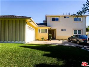 Photo of 5810 SHENANDOAH Avenue, Los Angeles , CA 90056 (MLS # 19468124)
