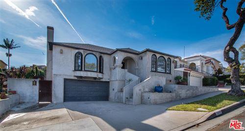 Photo of 5041 VALLEY RIDGE Avenue, View Park, CA 90043 (MLS # 20554124)