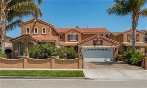 Photo of 1314 EVITA Place, Oxnard, CA 93030 (MLS # 218005124)