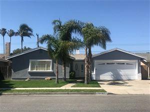 Photo of 2131 SANFORD Street, Oxnard, CA 93033 (MLS # 218007124)