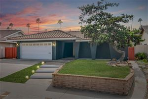 Photo of 1354 SEAFARER Street, Ventura, CA 93001 (MLS # 218012124)