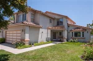 Photo of 2052 CHENAULT Place, Simi Valley, CA 93065 (MLS # 219007124)