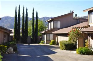 Photo of 40 NORTHWOODS Lane, Glendale, CA 91214 (MLS # 817003125)