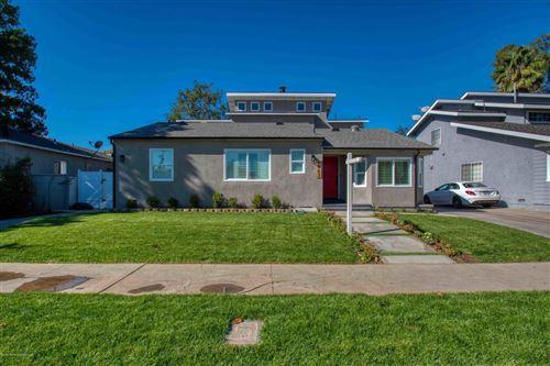 Photo of 4943 SUNNYSLOPE Avenue, Sherman Oaks, CA 91423 (MLS # 819005125)