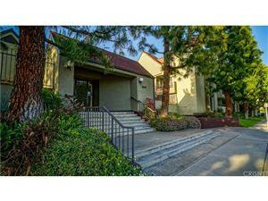 Photo of 1809 PEYTON Avenue #314, Burbank, CA 91504 (MLS # SR18095125)
