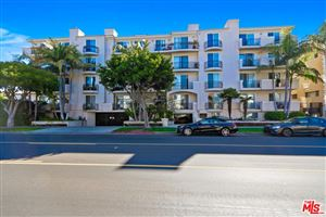 Photo of 1450 South BEVERLY Drive #102, Los Angeles , CA 90035 (MLS # 18327126)