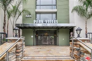 Photo of 525 South ARDMORE Avenue #325, Los Angeles , CA 90020 (MLS # 18346126)