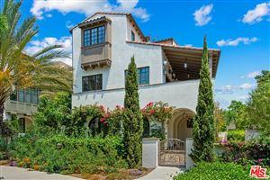 Photo of 13041 South ICON Circle, Playa Vista, CA 90094 (MLS # 18372126)
