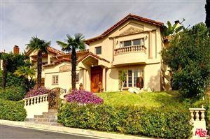 Photo of 2392 ACHILLES Drive, Los Angeles , CA 90046 (MLS # 19434126)