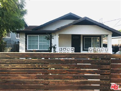Photo of 2626 West AVENUE 34, Los Angeles , CA 90065 (MLS # 19507126)