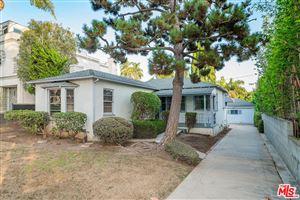 Photo of 2922 WASHINGTON Avenue, Santa Monica, CA 90403 (MLS # 19520126)