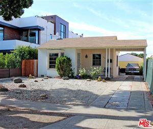 Photo of 1639 South CARMELINA Avenue, Los Angeles , CA 90025 (MLS # 19521126)