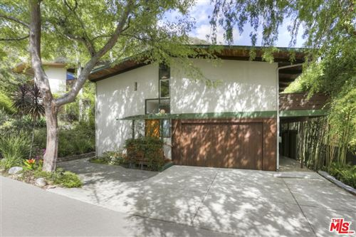 Photo of 2181 BASIL Lane, Los Angeles , CA 90077 (MLS # 20567126)