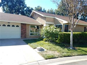 Photo of 16315 VILLAGE 16, Camarillo, CA 93012 (MLS # 218013126)