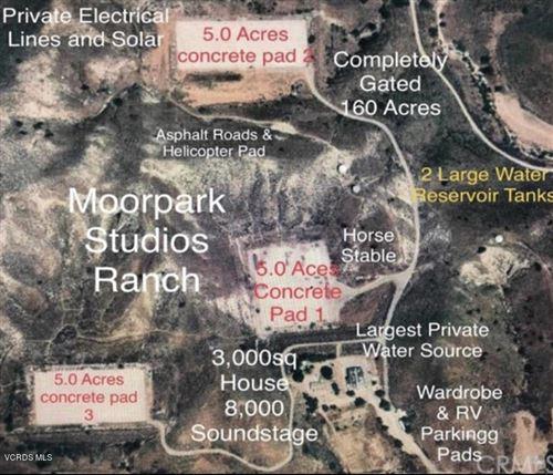 Photo of 8765 WATERS Road, Moorpark, CA 93021 (MLS # 220003126)