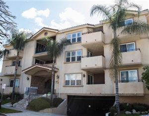 Photo of 650 East PALM Avenue #101, Burbank, CA 91501 (MLS # 318001126)