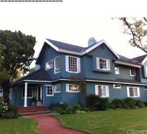 Photo of 12543 HORTENSE Street, Studio City, CA 91604 (MLS # SR18059126)
