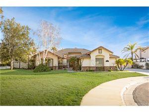 Photo of 14215 ROSS Court, Rancho Cucamonga, CA 91739 (MLS # SR18061126)