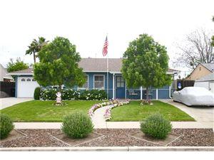 Photo of 17613 COHASSET Street, Lake Balboa, CA 91406 (MLS # SR18120126)