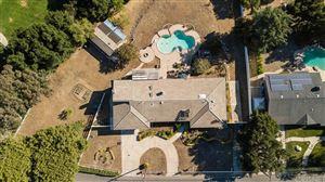 Photo of 721 CALLE ARROYO, Thousand Oaks, CA 91360 (MLS # SR18132126)