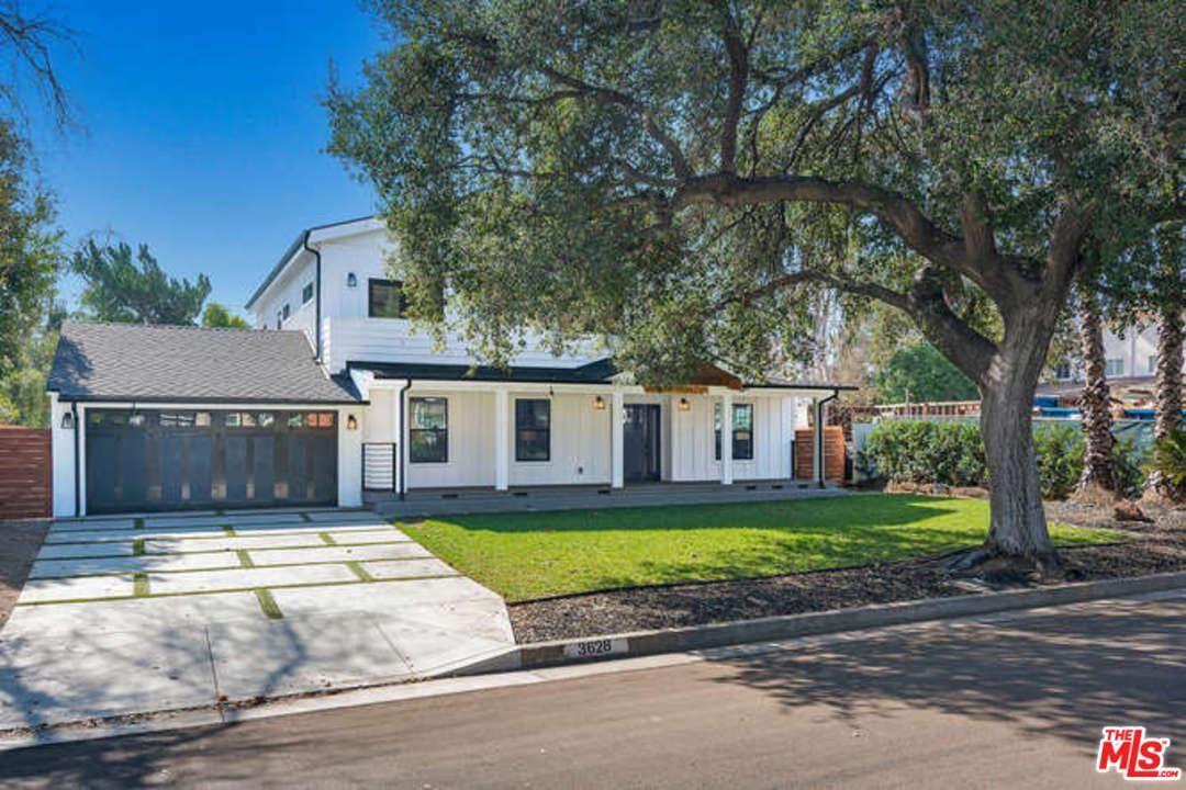 Photo of 3628 GRAYBURN Road, Pasadena, CA 91107 (MLS # 20555126)