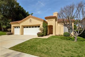 Photo of 3653 MAPLEKNOLL Place, Thousand Oaks, CA 91362 (MLS # 218004127)