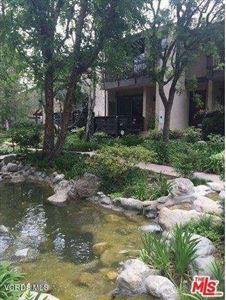 Photo of 21901 BURBANK Boulevard #217, Woodland Hills, CA 91367 (MLS # 219006127)