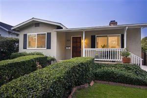 Photo of 333 OHIO Street, Pasadena, CA 91106 (MLS # 818001127)