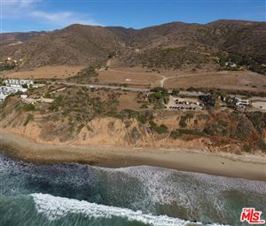 Photo of 13001 PACIFIC COAST Highway, Malibu, CA 90265 (MLS # 17295128)