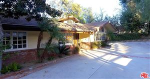 Photo of 24629 WINGFIELD Road, Hidden Hills, CA 91302 (MLS # 18304128)