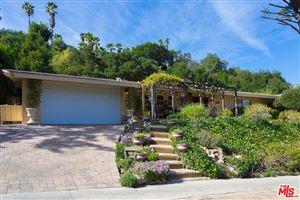 Photo of 4011 BALLINA Drive, Encino, CA 91436 (MLS # 18320128)