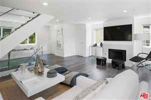 Photo of 8587 COLE CREST Drive, Los Angeles , CA 90046 (MLS # 18335128)
