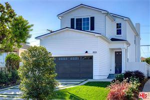 Photo of 8315 REGIS Way, Westchester, CA 90045 (MLS # 18393128)