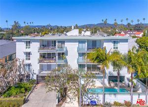 Photo of 415 MONTANA Avenue #205, Santa Monica, CA 90403 (MLS # 19444128)