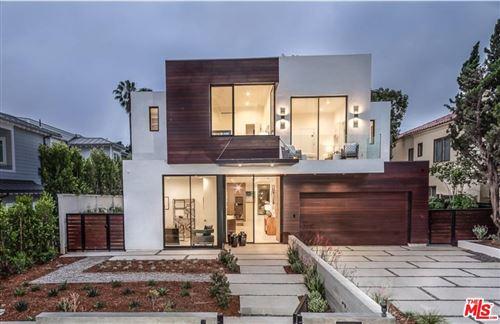 Photo of 734 18TH Street, Santa Monica, CA 90402 (MLS # 19506128)
