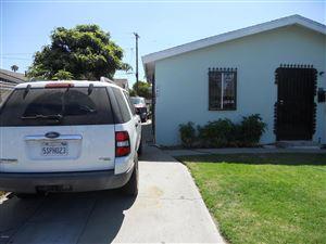 Photo of 300 North HAYES Avenue, Oxnard, CA 93030 (MLS # 219009128)
