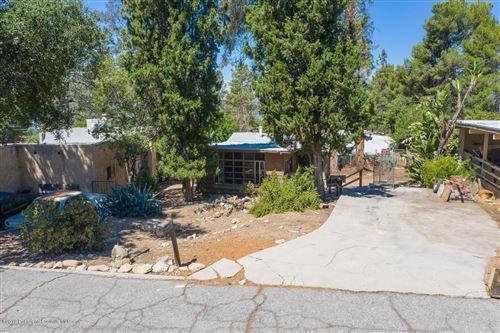 Photo of 3329 VILLA GROVE Drive, Altadena, CA 91001 (MLS # 819004128)