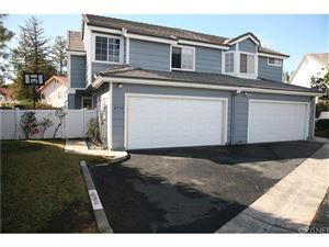 Photo of 2752 LEMON Drive, Simi Valley, CA 93063 (MLS # SR18000128)