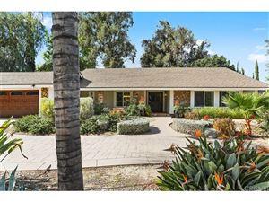 Photo of 1931 ERBES Road, Thousand Oaks, CA 91362 (MLS # SR18032128)