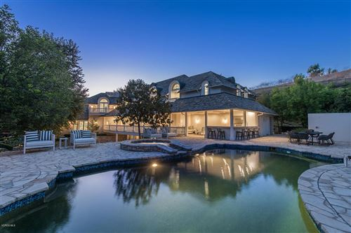 Photo of 1064 LAKEVIEW CANYON Road, Westlake Village, CA 91362 (MLS # 219010129)