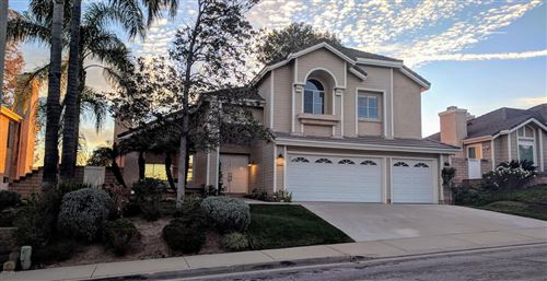 Photo of 14284 CLEMSON Street, Moorpark, CA 93021 (MLS # 220000129)