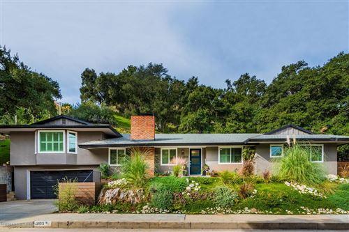 Photo of 3133 SAN GABRIEL Avenue, Glendale, CA 91208 (MLS # 820000129)
