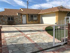 Photo of 38647 CAROLSIDE Street, Palmdale, CA 93550 (MLS # SR18041129)