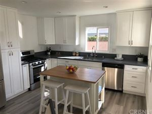 Tiny photo for 22717 HATTERAS Street, Woodland Hills, CA 91367 (MLS # SR19259129)