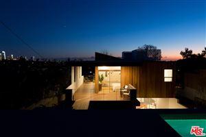 Photo of 2519 West BERKELEY Avenue, Los Angeles , CA 90026 (MLS # 18312130)