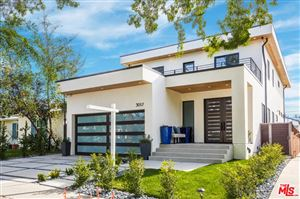 Photo of 3017 GREENFIELD Avenue, Los Angeles , CA 90034 (MLS # 18332130)