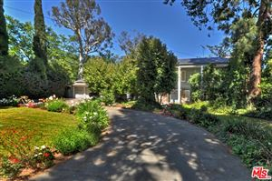 Photo of 5138 LOUISE Avenue, Encino, CA 91316 (MLS # 18335130)